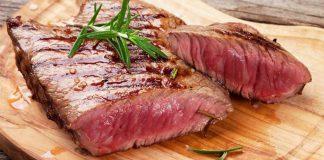 กินก่อมะเร็ง,เนื้อแดง,อาหารปิ้งย่าง