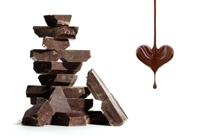 ช็อคโกแลต