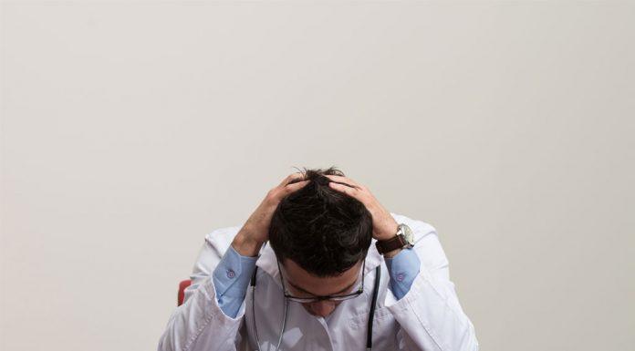 ภาวะซึมเศร้าในนักศึกษาแพทย์
